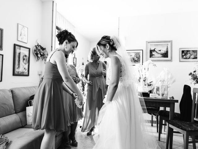 Il matrimonio di Rodolphe e Elisa a Torviscosa, Udine 56