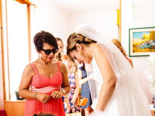 Il matrimonio di Rodolphe e Elisa a Torviscosa, Udine 60
