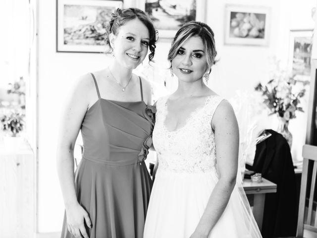 Il matrimonio di Rodolphe e Elisa a Torviscosa, Udine 63