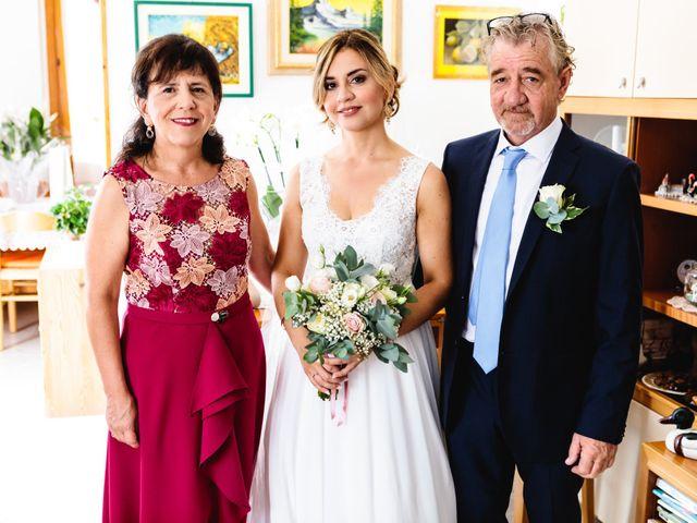 Il matrimonio di Rodolphe e Elisa a Torviscosa, Udine 70