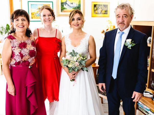 Il matrimonio di Rodolphe e Elisa a Torviscosa, Udine 72