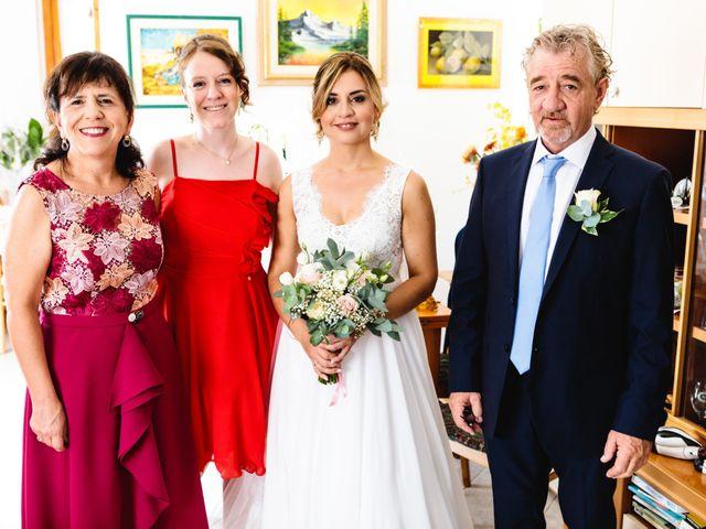Il matrimonio di Rodolphe e Elisa a Torviscosa, Udine 73