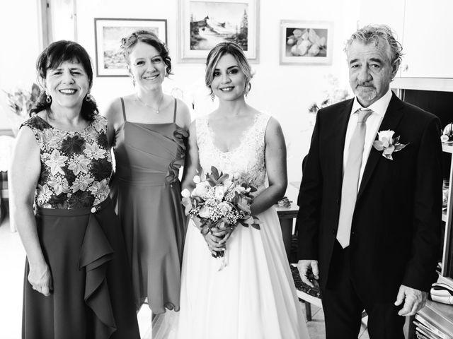 Il matrimonio di Rodolphe e Elisa a Torviscosa, Udine 74