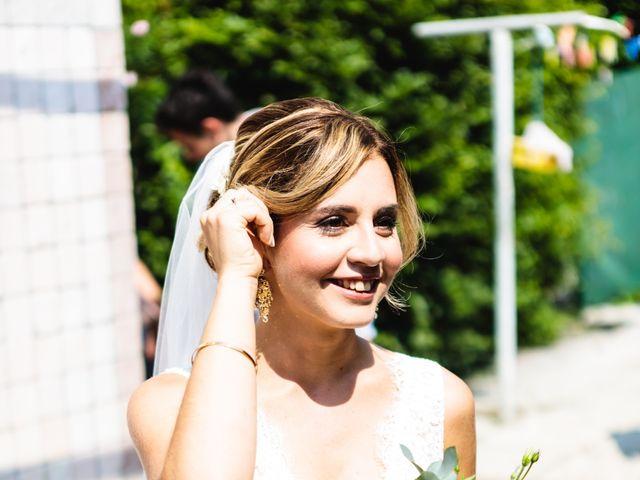 Il matrimonio di Rodolphe e Elisa a Torviscosa, Udine 81