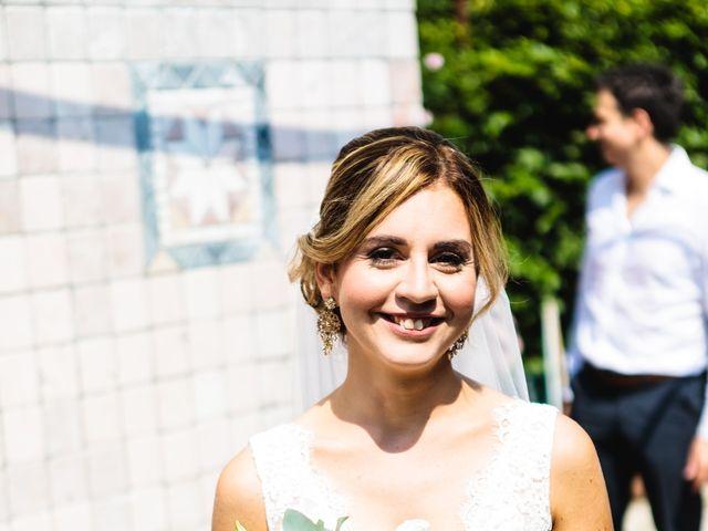 Il matrimonio di Rodolphe e Elisa a Torviscosa, Udine 82