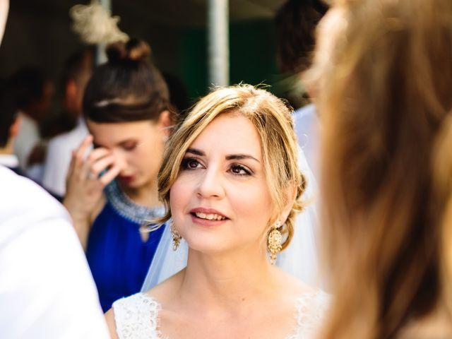 Il matrimonio di Rodolphe e Elisa a Torviscosa, Udine 85