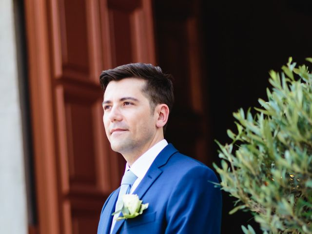 Il matrimonio di Rodolphe e Elisa a Torviscosa, Udine 87