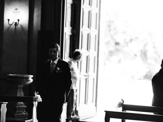 Il matrimonio di Rodolphe e Elisa a Torviscosa, Udine 89
