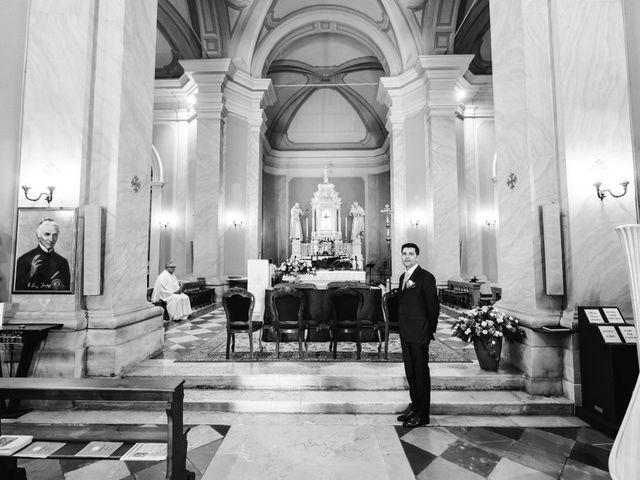 Il matrimonio di Rodolphe e Elisa a Torviscosa, Udine 91