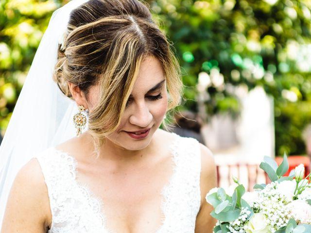 Il matrimonio di Rodolphe e Elisa a Torviscosa, Udine 94