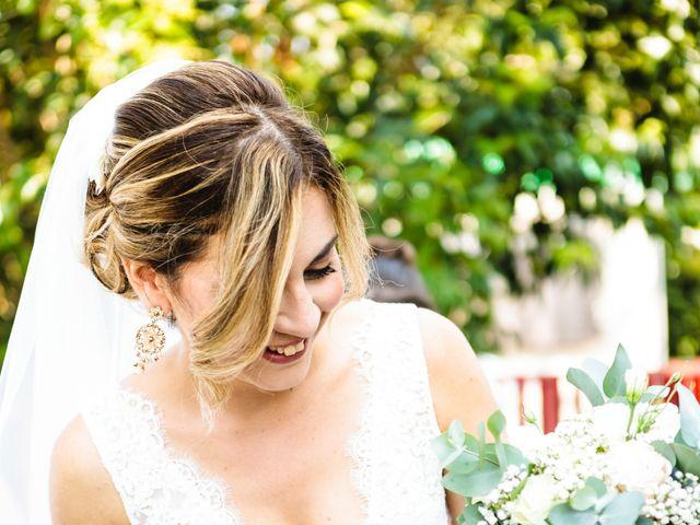 Il matrimonio di Rodolphe e Elisa a Torviscosa, Udine 95