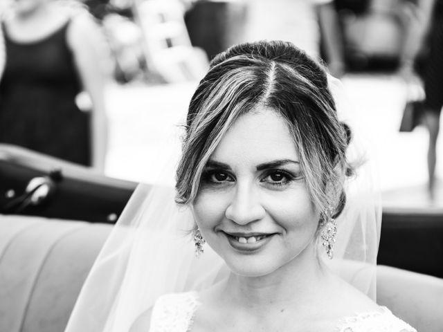 Il matrimonio di Rodolphe e Elisa a Torviscosa, Udine 97