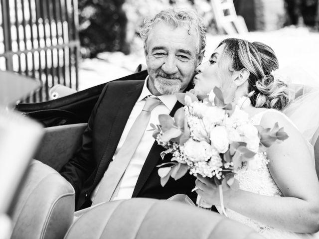 Il matrimonio di Rodolphe e Elisa a Torviscosa, Udine 102