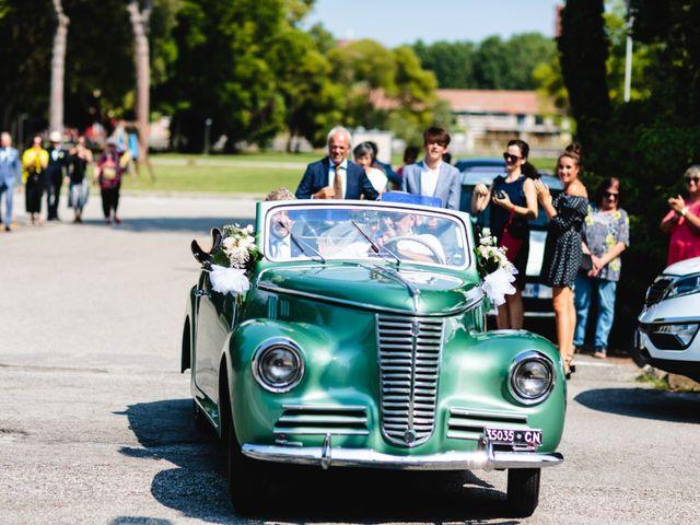 Il matrimonio di Rodolphe e Elisa a Torviscosa, Udine 103