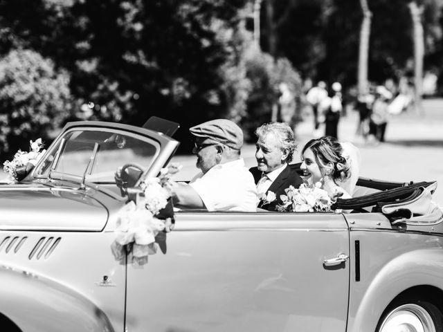 Il matrimonio di Rodolphe e Elisa a Torviscosa, Udine 106