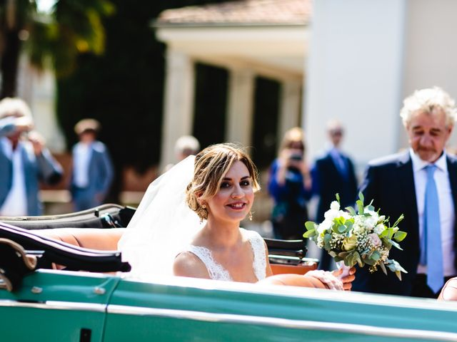 Il matrimonio di Rodolphe e Elisa a Torviscosa, Udine 108
