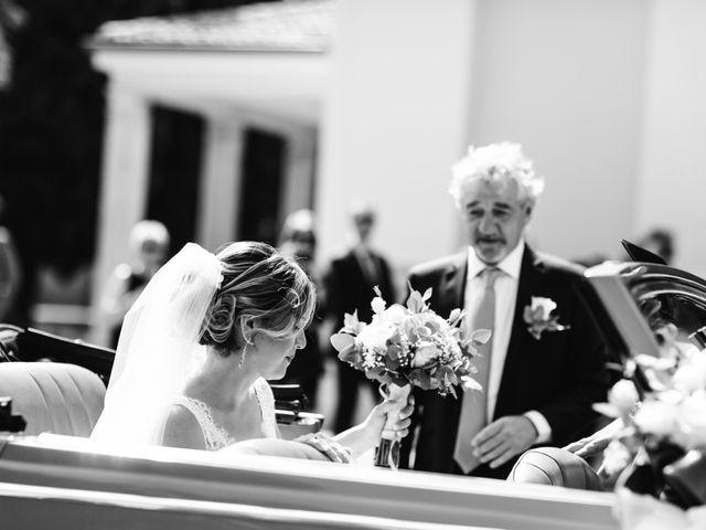 Il matrimonio di Rodolphe e Elisa a Torviscosa, Udine 109