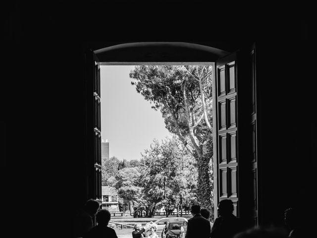 Il matrimonio di Rodolphe e Elisa a Torviscosa, Udine 115