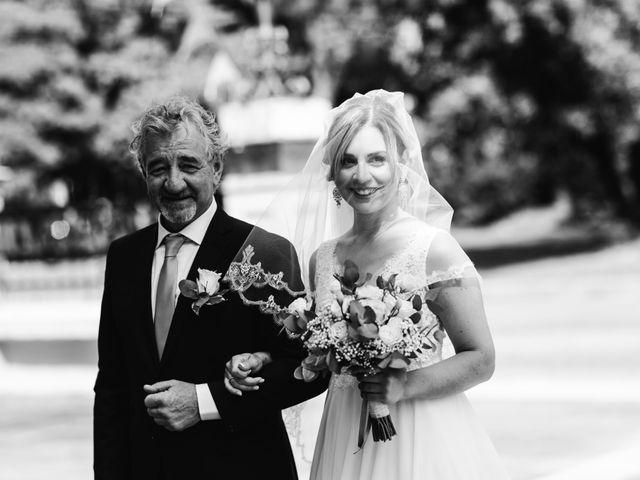 Il matrimonio di Rodolphe e Elisa a Torviscosa, Udine 119