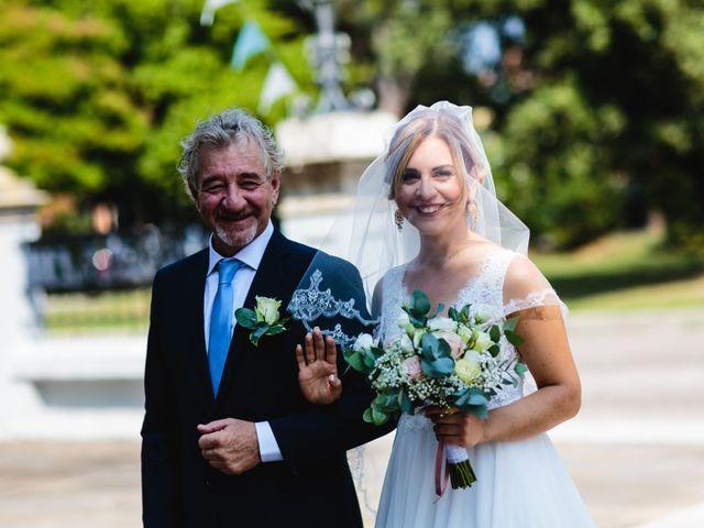 Il matrimonio di Rodolphe e Elisa a Torviscosa, Udine 120
