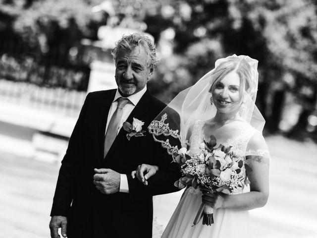 Il matrimonio di Rodolphe e Elisa a Torviscosa, Udine 121