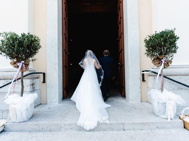 Il matrimonio di Rodolphe e Elisa a Torviscosa, Udine 125