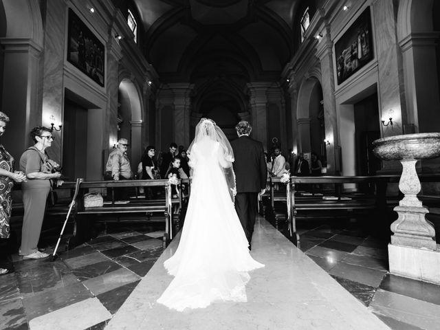 Il matrimonio di Rodolphe e Elisa a Torviscosa, Udine 127