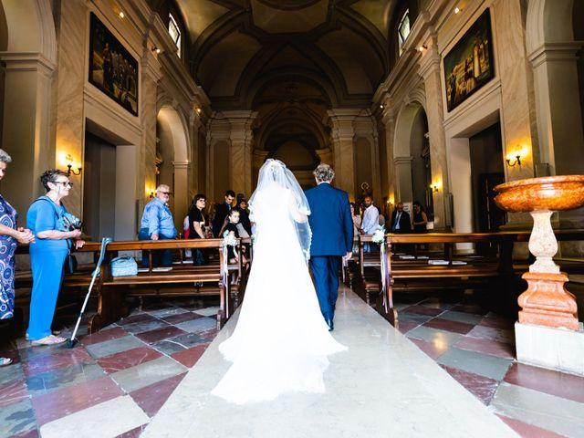 Il matrimonio di Rodolphe e Elisa a Torviscosa, Udine 128