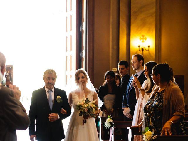 Il matrimonio di Rodolphe e Elisa a Torviscosa, Udine 132