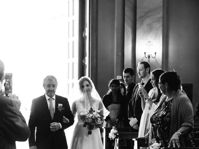 Il matrimonio di Rodolphe e Elisa a Torviscosa, Udine 133