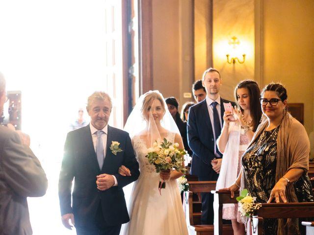 Il matrimonio di Rodolphe e Elisa a Torviscosa, Udine 134