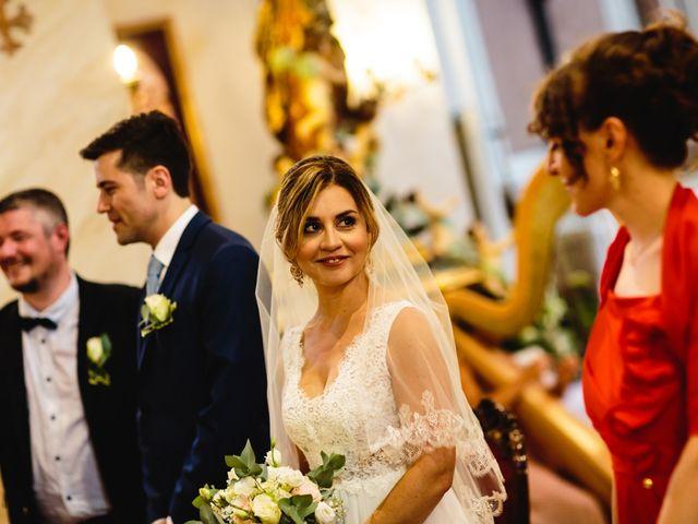 Il matrimonio di Rodolphe e Elisa a Torviscosa, Udine 146