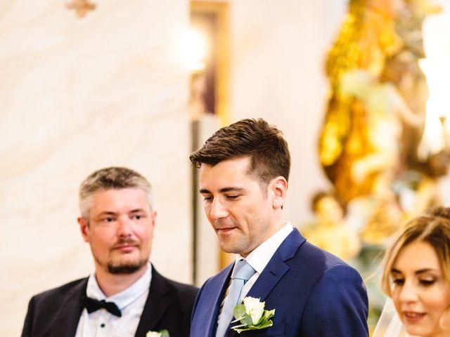 Il matrimonio di Rodolphe e Elisa a Torviscosa, Udine 148