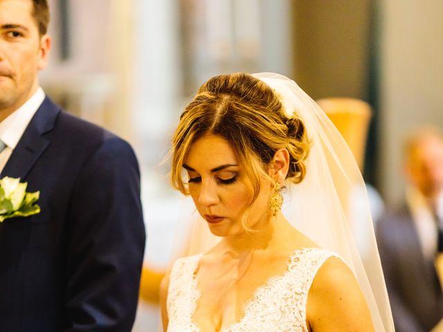 Il matrimonio di Rodolphe e Elisa a Torviscosa, Udine 149