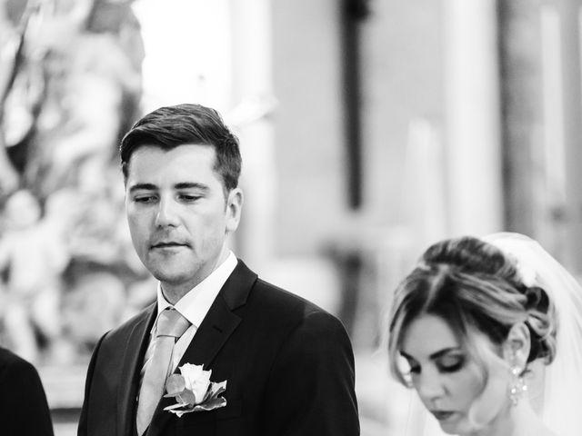Il matrimonio di Rodolphe e Elisa a Torviscosa, Udine 150
