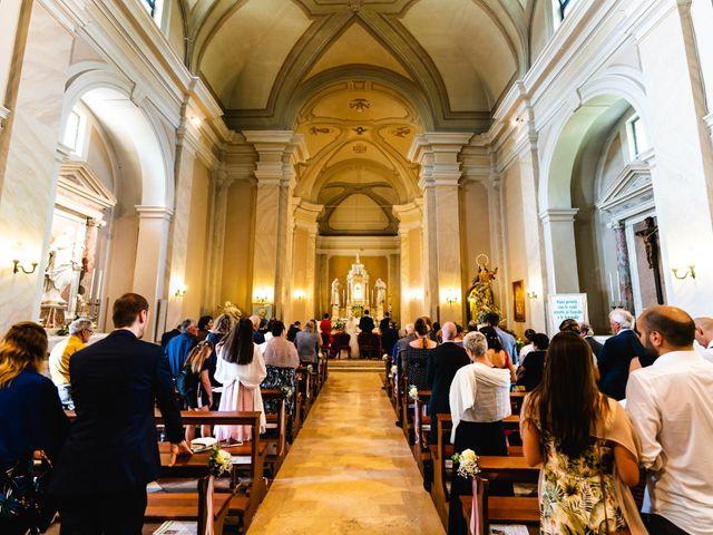 Il matrimonio di Rodolphe e Elisa a Torviscosa, Udine 152