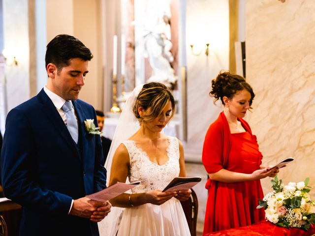 Il matrimonio di Rodolphe e Elisa a Torviscosa, Udine 161