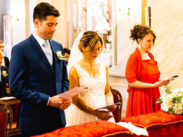 Il matrimonio di Rodolphe e Elisa a Torviscosa, Udine 162