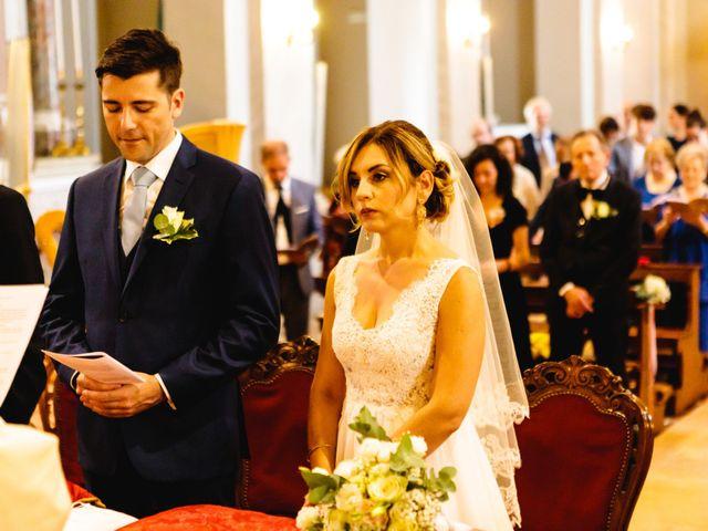 Il matrimonio di Rodolphe e Elisa a Torviscosa, Udine 164