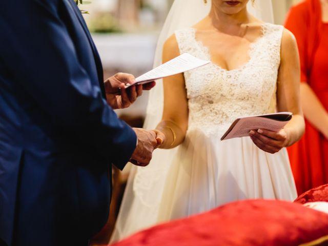Il matrimonio di Rodolphe e Elisa a Torviscosa, Udine 167