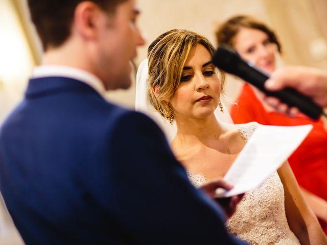 Il matrimonio di Rodolphe e Elisa a Torviscosa, Udine 168