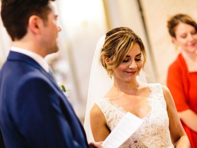 Il matrimonio di Rodolphe e Elisa a Torviscosa, Udine 171