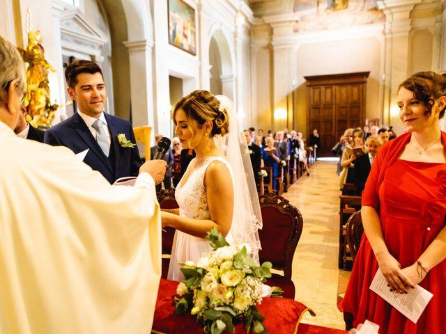Il matrimonio di Rodolphe e Elisa a Torviscosa, Udine 176