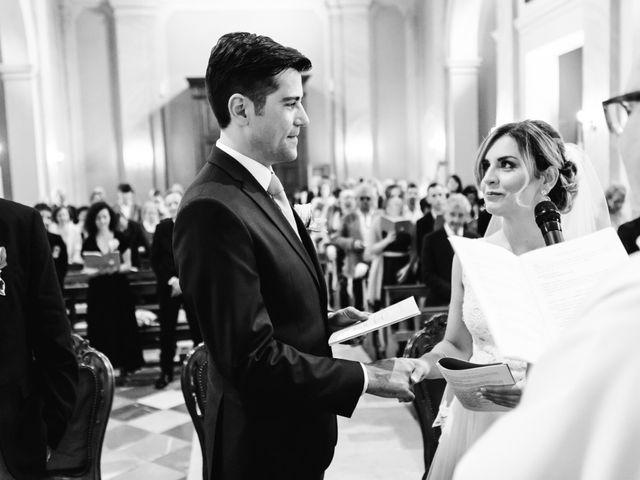 Il matrimonio di Rodolphe e Elisa a Torviscosa, Udine 179