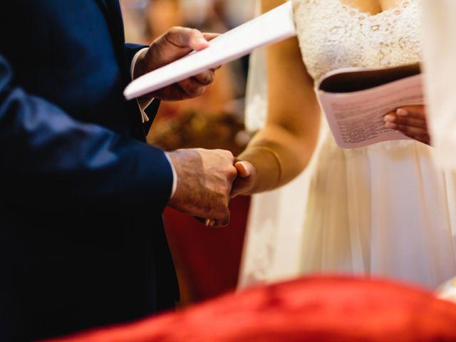 Il matrimonio di Rodolphe e Elisa a Torviscosa, Udine 181