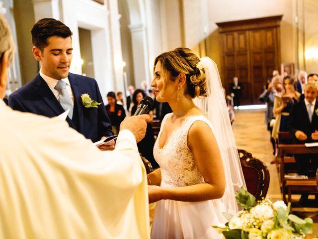 Il matrimonio di Rodolphe e Elisa a Torviscosa, Udine 182