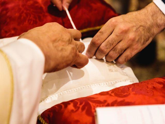 Il matrimonio di Rodolphe e Elisa a Torviscosa, Udine 183