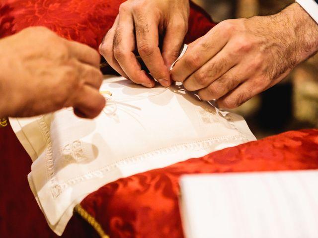 Il matrimonio di Rodolphe e Elisa a Torviscosa, Udine 184