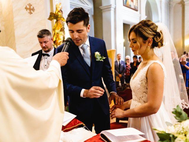 Il matrimonio di Rodolphe e Elisa a Torviscosa, Udine 186