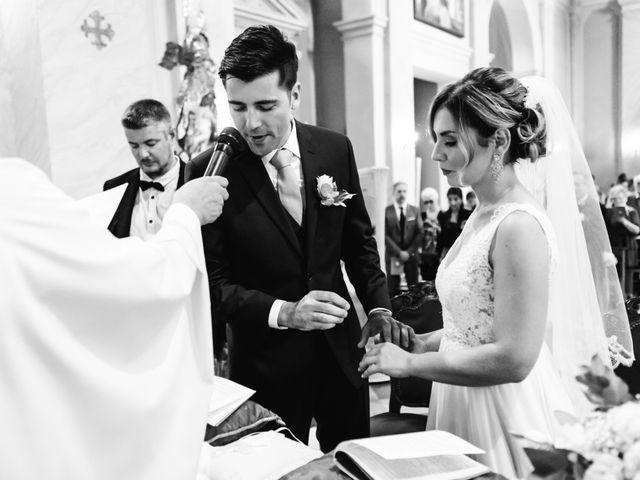 Il matrimonio di Rodolphe e Elisa a Torviscosa, Udine 187